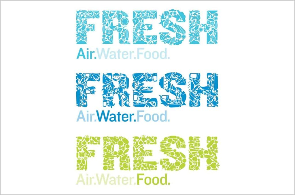 FRESH: brand