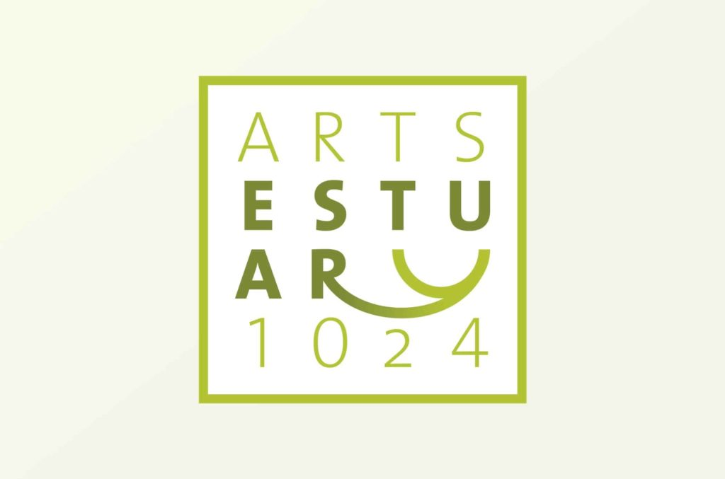 Arts Estuary 1024: logo