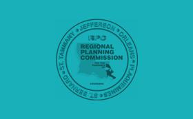 Louisiana Regional Planning Commission